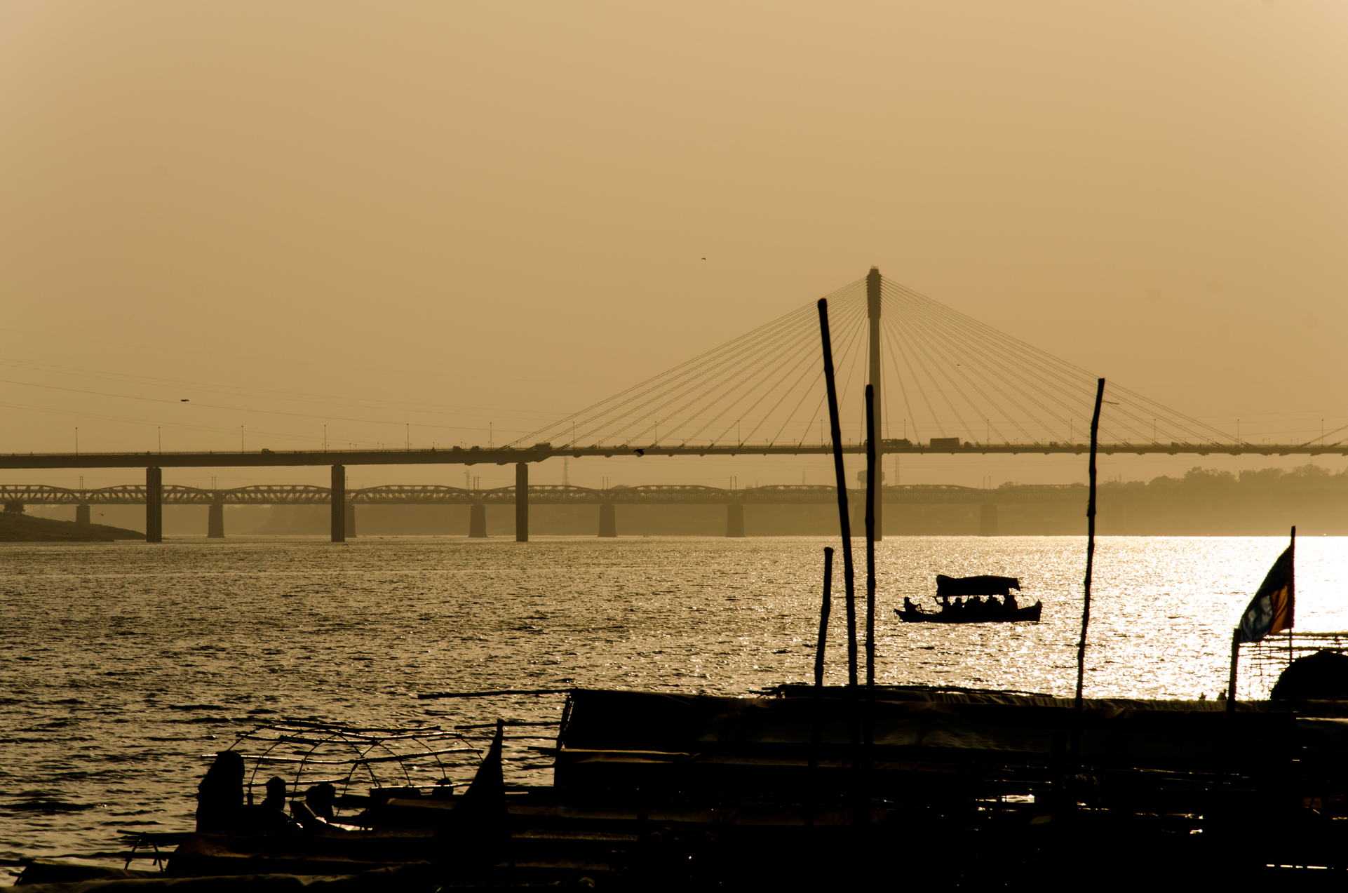 Golden by Shivendra Lal